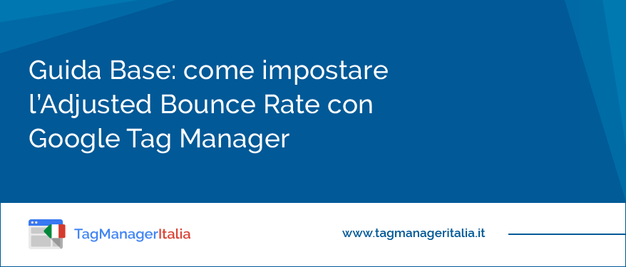 come-impostare-adjusted-bounce-rate