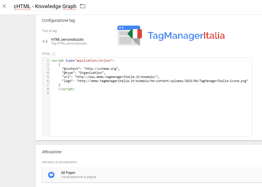 knowledge-graph-google-tag-manager